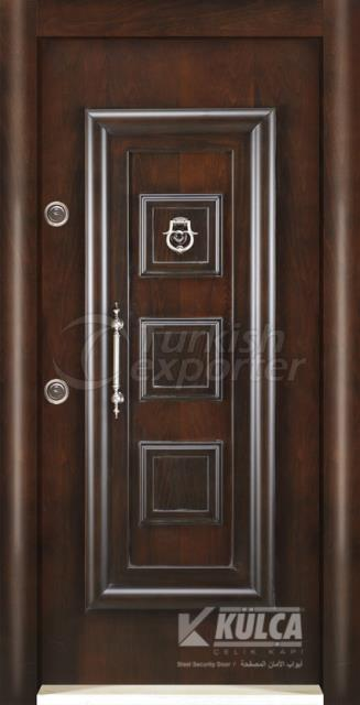 Z-9047 (Exclusive Steel Door)